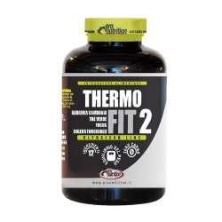 Coadiuvanti diete dimagranti Pro Nutrition, Thermo Fit 2, 90 cps.