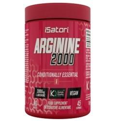 Arginina Isatori, Arginine, 90 cpr