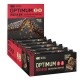 Barrette proteiche Optimum Nutrition, Bar mix, 10 x 62 g