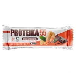 Barrette proteiche Pro Nutrition, Proteika 55, 55 g. (Sc.07/2020)