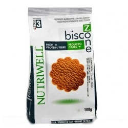 Biscotti e Dolci Ciao Carb, Nutriwell Biscozone, 100 g