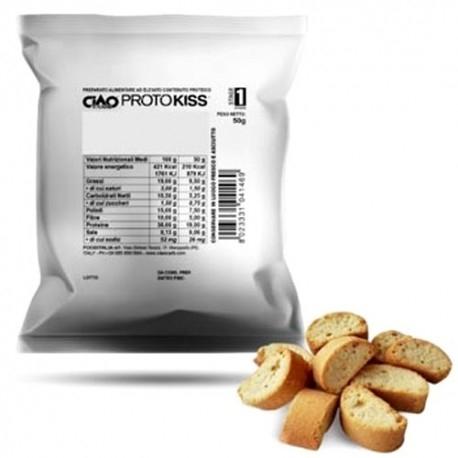 Offerte Limitate Ciao Carb, ProtoKiss, 50 g
