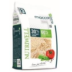 Pasti e Snack Proteici Ciao Carb, Maccarozone Nutriwell Risoni, 500 g