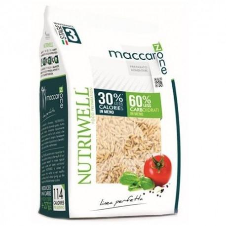 Pasta e Riso Ciao Carb, Maccarozone Nutriwell Risoni, 500 g