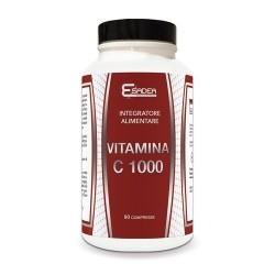 Vitamina C Esadea, Vitamina C 1000, 90 cpr
