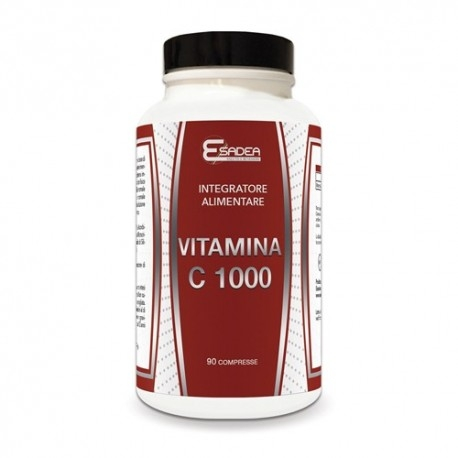 Offerte Limitate Esadea, Vitamina C 1000, 90 cpr
