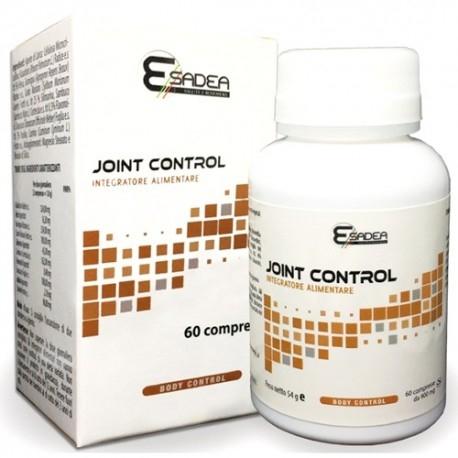 Funzionalità articolare Esadea, Joint Control, 60 cpr