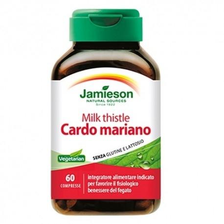 Cardo mariano Jamieson, Cardo Mariano, 60cpr.