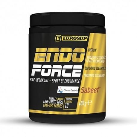 Scadenza Ravvicinata Eurosup, Endo Force, 400 g (Sc.03/2021)
