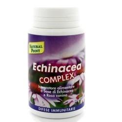 Echinacea Natural Point, Echinacea Complex, 50 cps. (Sc.12/2019)
