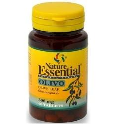 Probiotici Nature Essential, Olivo, 60 cpr.