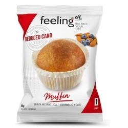 Biscotti e Dolci Feeling Ok, Muffin, 50 g