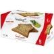 Pane e Prodotti da Forno Feeling Ok, Toast Oil Seeds, 160 g