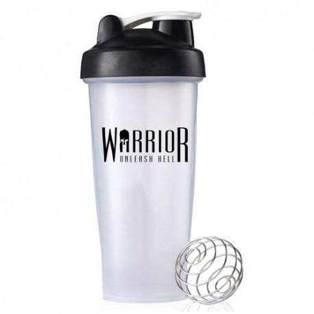 Shaker e Borracce Warrior Supplements, Shaker