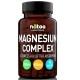 Vitamine e Minerali Natoo, Magnesium Complex, 90 cpr