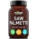 Saw Palmetto Natoo, Saw Palmetto, 60 cps.