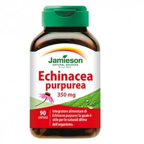 Echinacea Jamieson, Echinacea Purpurea, 90cps.