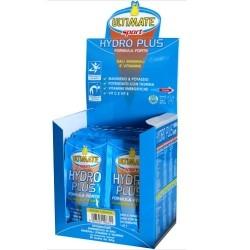 Idratazione Ultimate Italia, Hydro Plus, 24 x 17 g