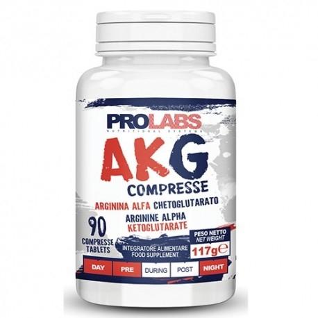 Arginina Prolabs, AKG, 90cpr.