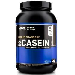 Proteine Caseine Optimum Nutrition, 100% Casein, 896 g. (Sc. 01/2020)