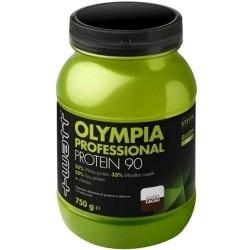 Proteine Miste +Watt, Olympia Professional Protein 90, 750 g