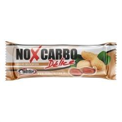 Scadenza Ravvicinata Pro Nutrition, Nox Carbo Delice , Barretta da 50 g (Sc.10/2020)