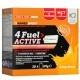Multivitaminici - Multiminerali Named Sport, 4 Fuel Active, 20 bustine