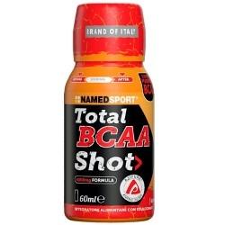 Aminoacidi Ramificati (Bcaa) Named Sport, Total Bcaa Shot, 60 ml