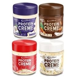 Creme Proteiche IronMaxx, Protein Creme, 250g.