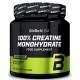Creatina Biotech Usa, Creatine Monohydrate, 500 g.