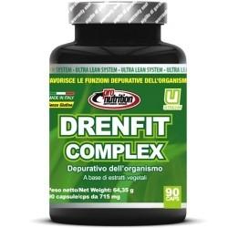 Drenanti Pro Nutrition, Drenfit Complex, 90 cps (Sc. 02/2020)