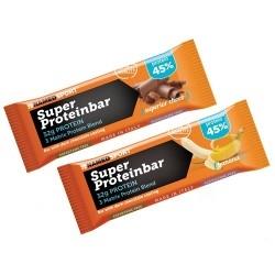 Barrette proteiche Named Sport, Super Protein Bar, 12 Pz. da 70 g. (SC.02/2020)