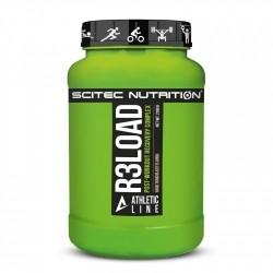 Post Workout Scitec Nutrition Athletic Line, R3Load, 2100g. (Sc.02/2020)