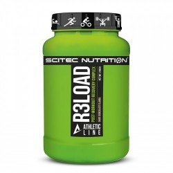 Post Workout Scitec Nutrition Athletic Line, R3Load, 2100g. (Sc.04/2020)