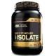 Proteine del Siero del Latte (whey) Optimum Nutrition, 100% Isolate, 930 g