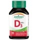 Vitamina D Jamieson, Vitamina D3 1000, 100 cpr