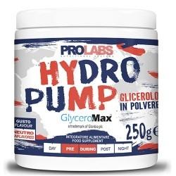 Glicerolo Prolabs, Hydro Pump, 250 g.