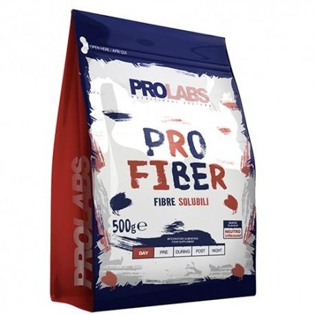Fibre Prolabs, Pro Fiber, 500 g