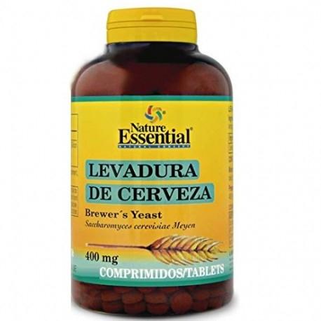 Lievito di birra Nature Essential, Lievito di Birra, 250cpr.