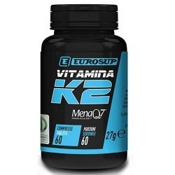 Vitamina K Eurosup, Vitamina K2, 60 cpr