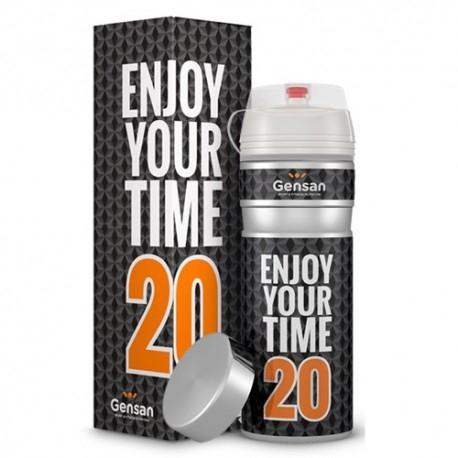 Shaker e Borracce Gensan, Thermos Ventennale, 500 ml