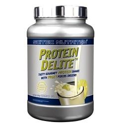 Proteine Miste Scitec Nutrition, Protein Delite, 1000g. (Sc.03/2020)