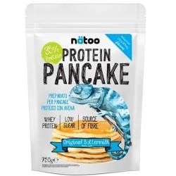 Pancake Natoo, Protein Pancake, 750 g.