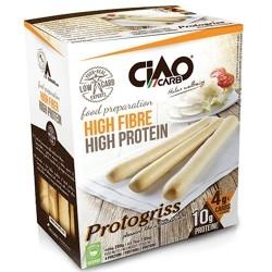 Pane e Prodotti da Forno Ciao Carb. ProtoGriss, 200 g (4 x 50 g) Stage 2