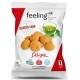 Biscotti e Dolci Feeling Ok, Delizia, 50 g.
