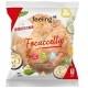 Pane e Prodotti da Forno Feeling Ok, Focaccella, 80 g