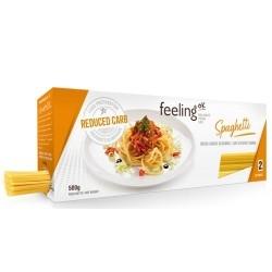 Pasta e Riso Feeling Ok, Spaghetti Optimize, 500 g.