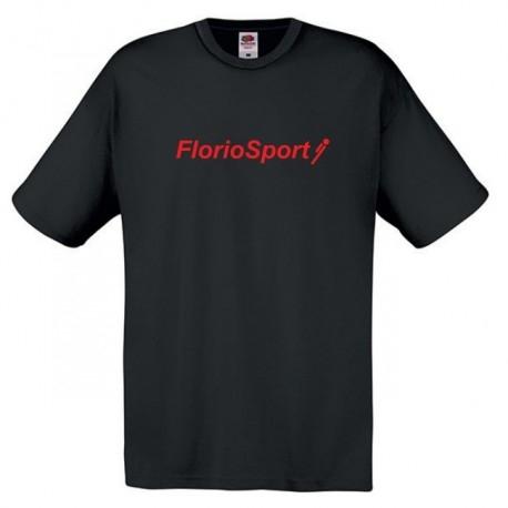T-Shirt e Pantaloni FlorioSport, T-Shirt