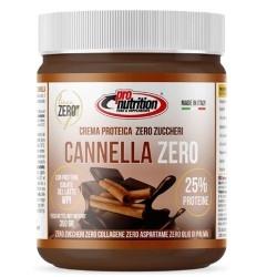 Creme Spalmabili Pro Nutrition, Cannella Zero, 350 g