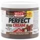 Creme Proteiche WHY Sport, Perfect Cream Crunchy Rock, 750 g